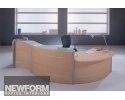 Reception Desks & Tables